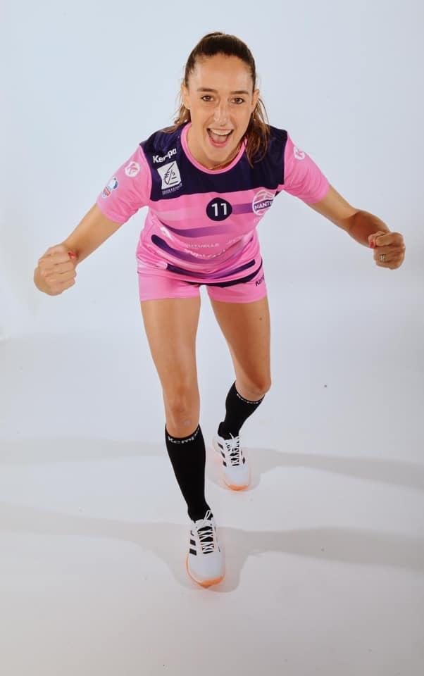 AYGLON-SAURINA Camille champion basket-ball