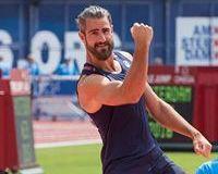 BARRAS Romain champion athlétisme décathlon