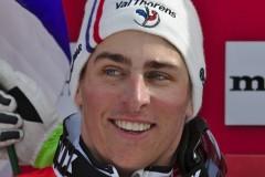 CHAPUIS Jean-Frédéric champion ski-cross