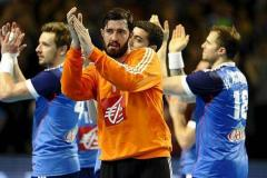 DUMOULIN Cyril<br>HANDBALL