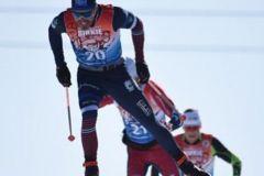 DUVILLARD Robin champion ski de fond