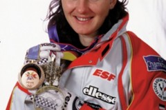 MASNADA Florence champion ski alpin