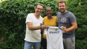 2021.06.22-GIRARD Patricia-Remise TShirt Equipe de France (6)