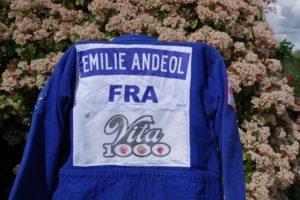 ANDEOL Emilie 48d