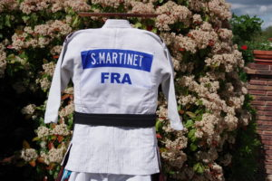 MARTINET-AURIERES Sandrine 50e