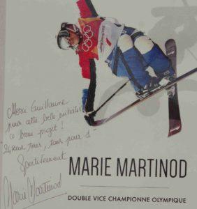 MARTINOD Marie 26e