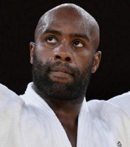 Tokyo 2020-Judo BRONZE -Teddy RINER
