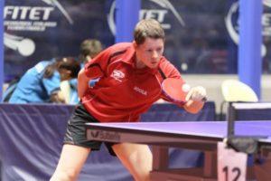 Tokyo 2020 JP-Tennis de Table -BRONZE - Anne BARNEOUD