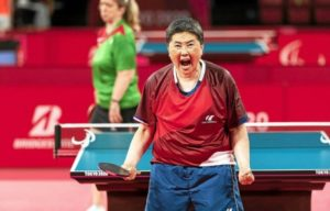 Tokyo 2020 JP-Tennis de Table -BRONZE - Thu KAMKASOMPHOU