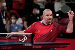 Tokyo 2020 JP-Tennis de Table par Equipe -BRONZE- Florian MERRIEN, Nicolas SAVANT-AIRA et Maxime THOMAS